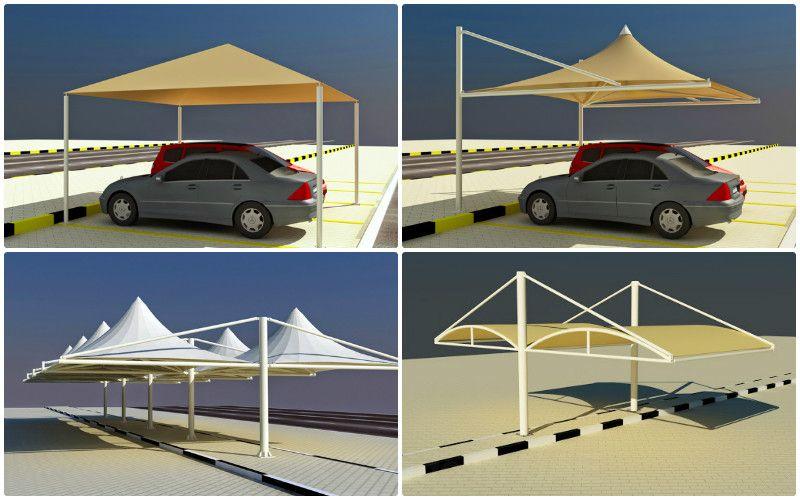 شركة مظلات وسواتر الاختيار الاول السعودية لتركيب مشاريع المظلات السواتر الهناجر القرميد البيوت الشعر المستودعات Car Parking Parking Design Park Shade