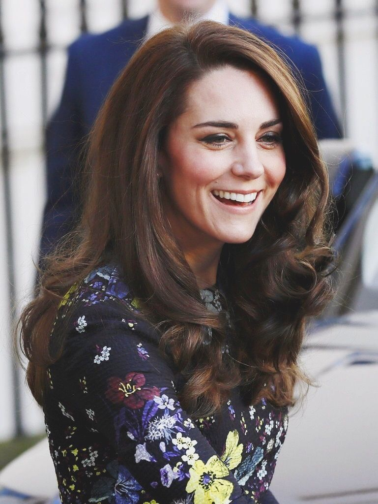 Duchess Of Cambridge Kate Middleton Royals Prinzessin Diana