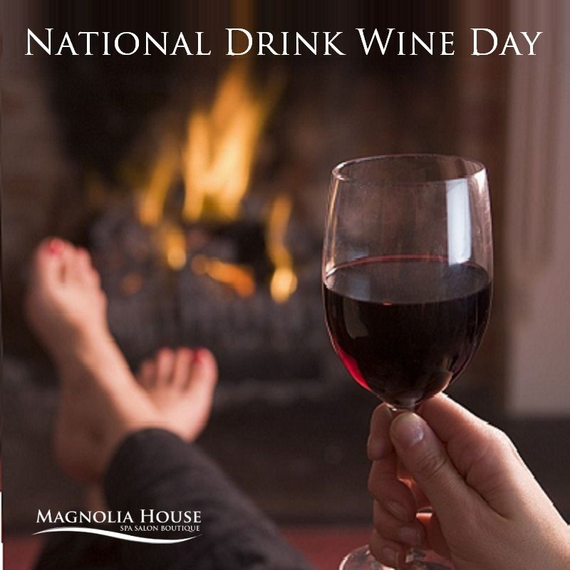 National Drink Wine Day In 2020 National Drink Wine Day Drink Wine Day Wine Drinks