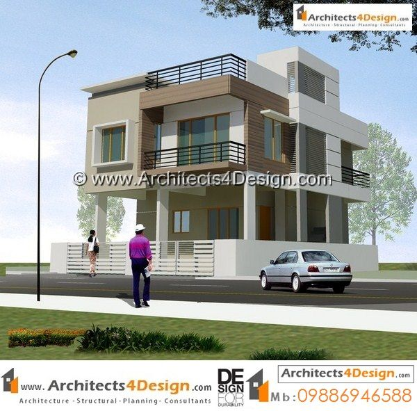 Sample Shared For 30x40 House Plans South Facing With G Floor 1bhk And First South Facing House Front Elevation Designs Duplex House Design