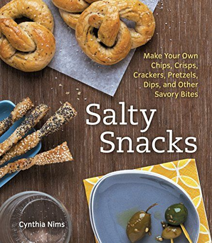 Food lovers diet salty snacks make your own chips crisps food food lovers diet forumfinder Choice Image