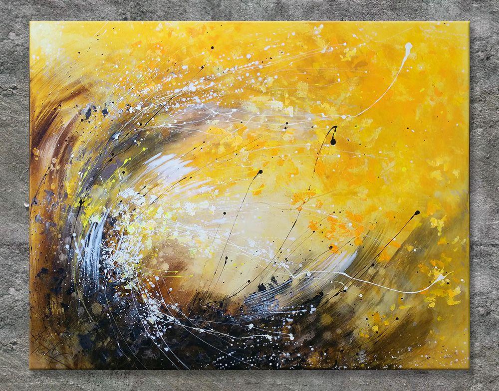 Handgemalte Bilder Auf Leinwand freymuth nettis acrylbild gemälde leinwand handgemalt