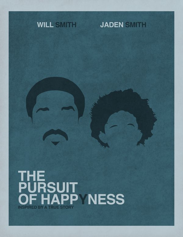 the pursuit of happyness analysis