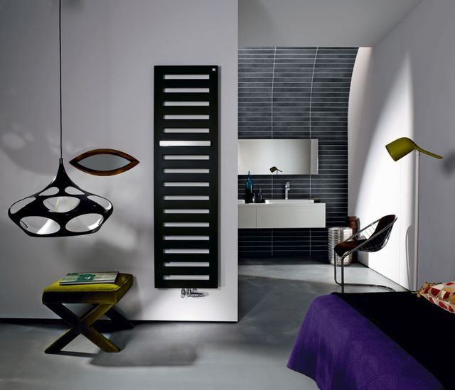 Chauffage  12 radiateurs déco pour la maison - puissance seche serviette salle de bain