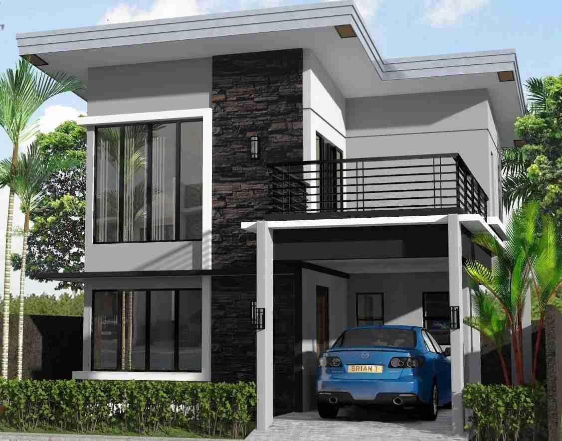 Desain Rumah Toko Garasi Desain Rumah Desain Rumah Minimalis Rumah