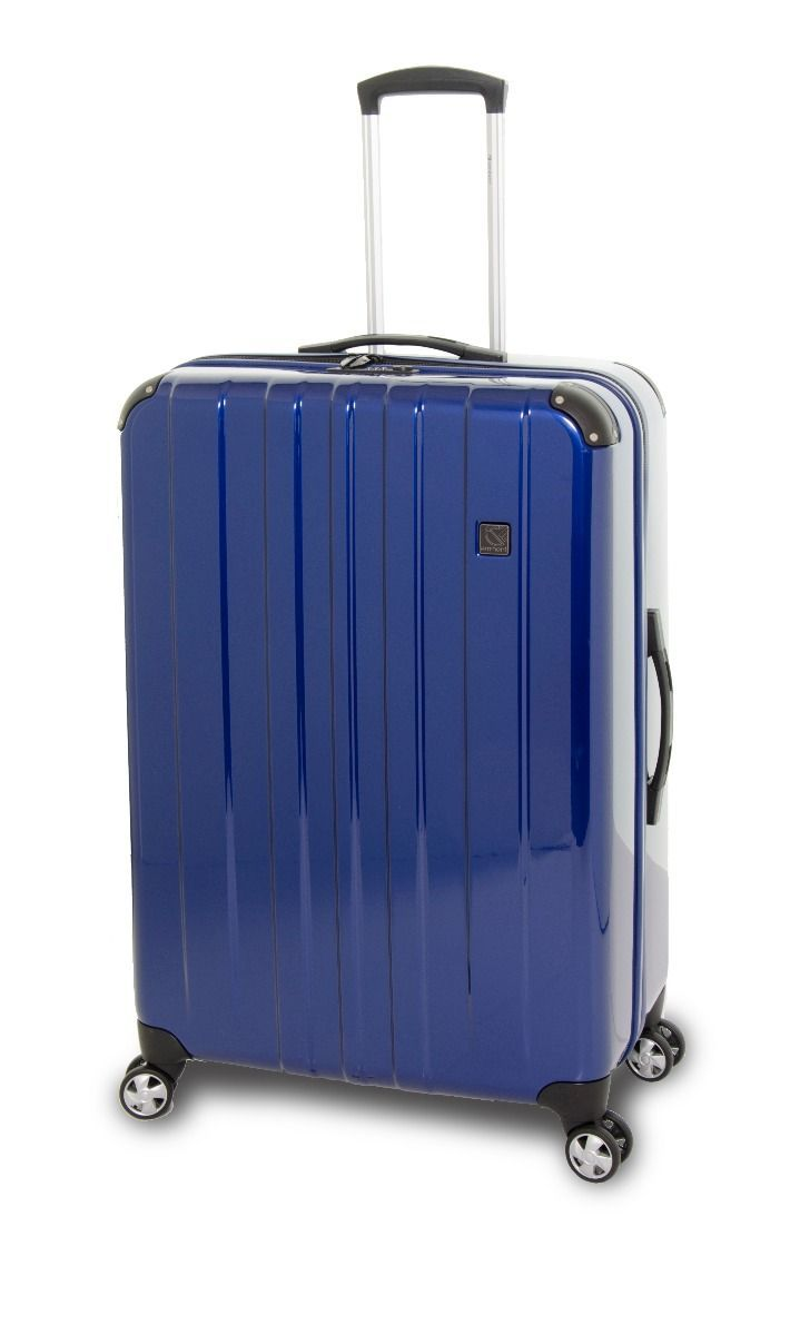 Eminent Move Air Clearance Large 80cm 4-Wheel Suitcase ...