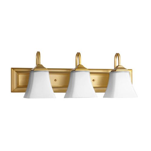 Found it at Wayfair - 3 Light Vanity Light
