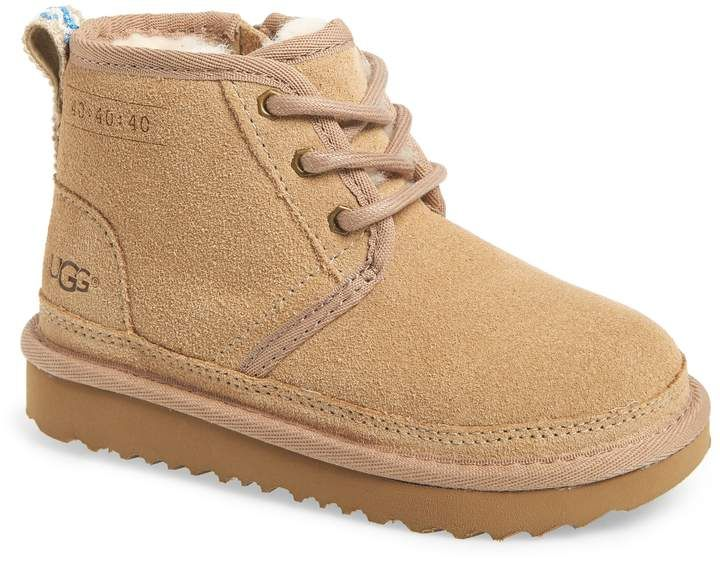3dcb05c9048 UGG Neumel 40:40:40 Anniversary Boot   Products   Ugg neumel, Uggs ...