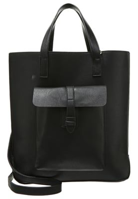 Accessoires Even Odd Cabas - black noir  € chez Zalando (au Livraison et  retours gratuits et service client gratuit au 0800 915 3376e77458b