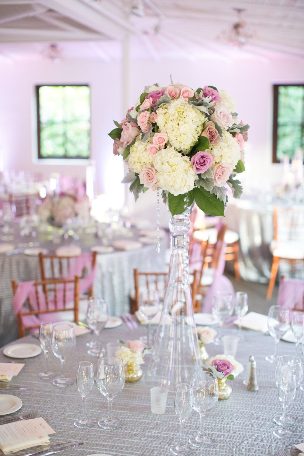 Glitzy and Glamorous Wedding In Pink & Purple | Pinterest | Purple ...