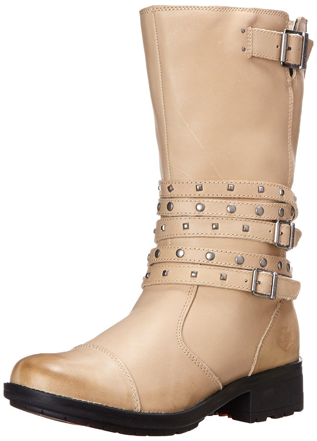 Harley-Davidson Women's Kennedy Boot -- Continue to the product at the image link.