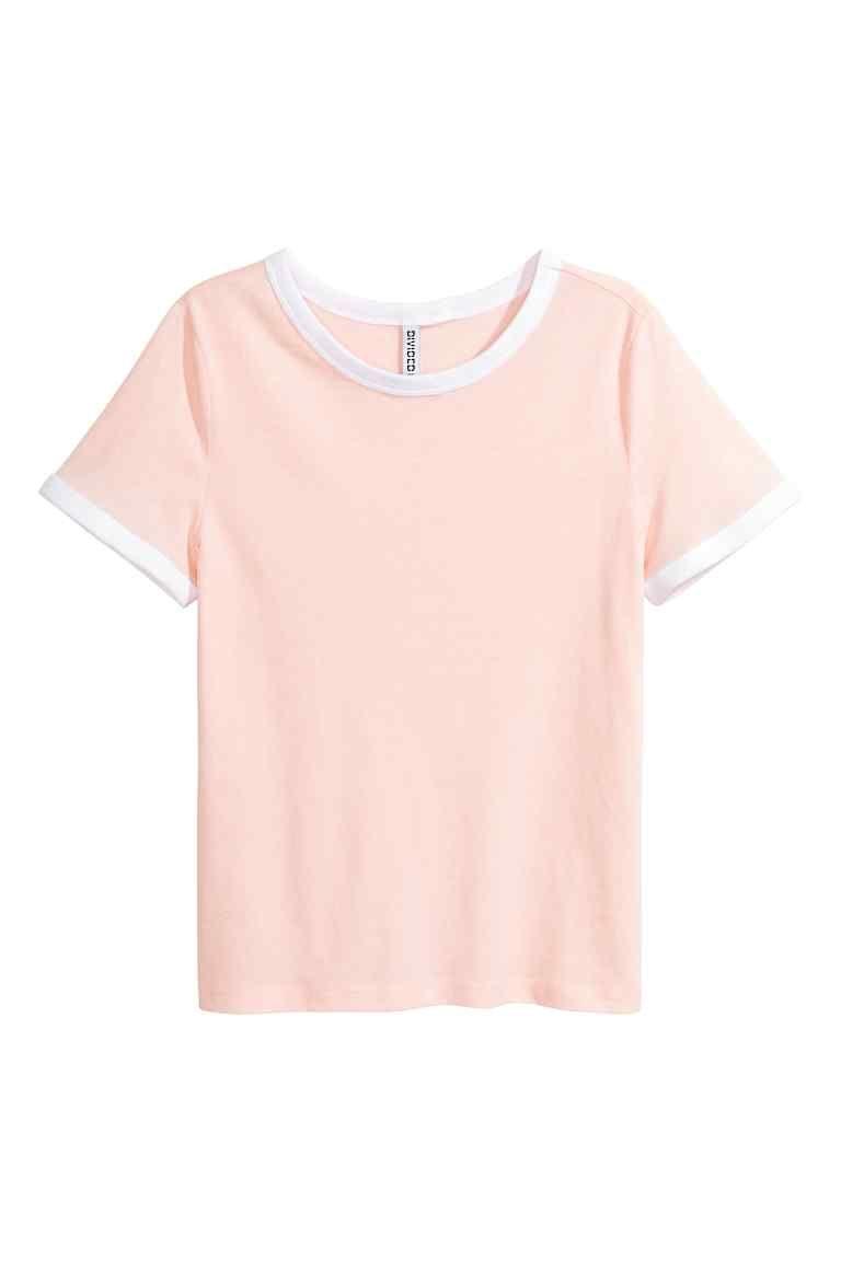 Camiseta corta in 2019 | Belly shirts, T shirt, shorts