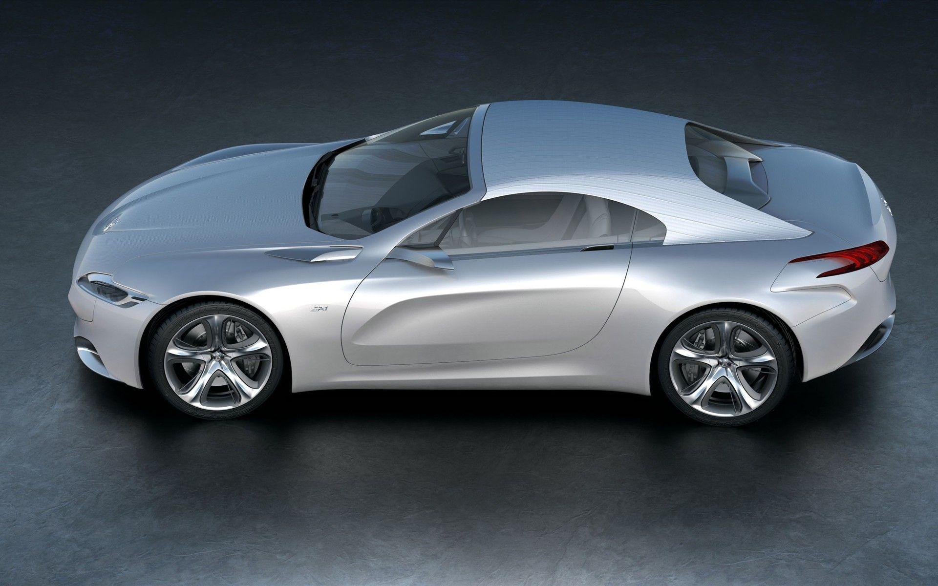 concept cars peugeot - Buscar con Google | CITROEN-- RENAULT ...