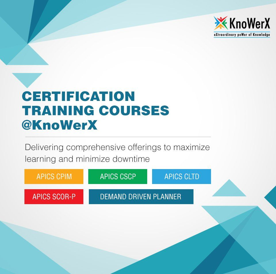 Knowerx The Best Online Training Institute To Offer Globally