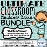 ULTIMATE Elementary Counseling Classroom Guidance Lesson B
