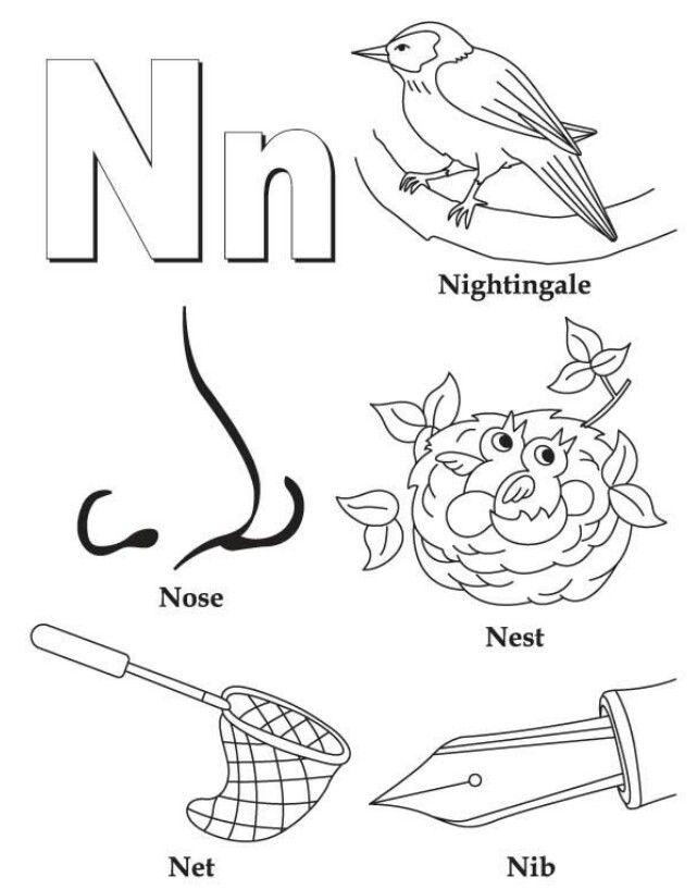 Pin De Stephanie Anderson Corrigan En Animal Coloring Pages Ingles Para Preescolar Partes Del Cuerpo En Ingles Ingles Para Ninos