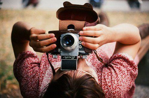 <3 camera love <3