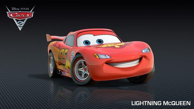 Cars 2 Characters. Lightning McqueenDisney ... & Cars 2 Characters | Owen wilson and Lightning mcqueen azcodes.com