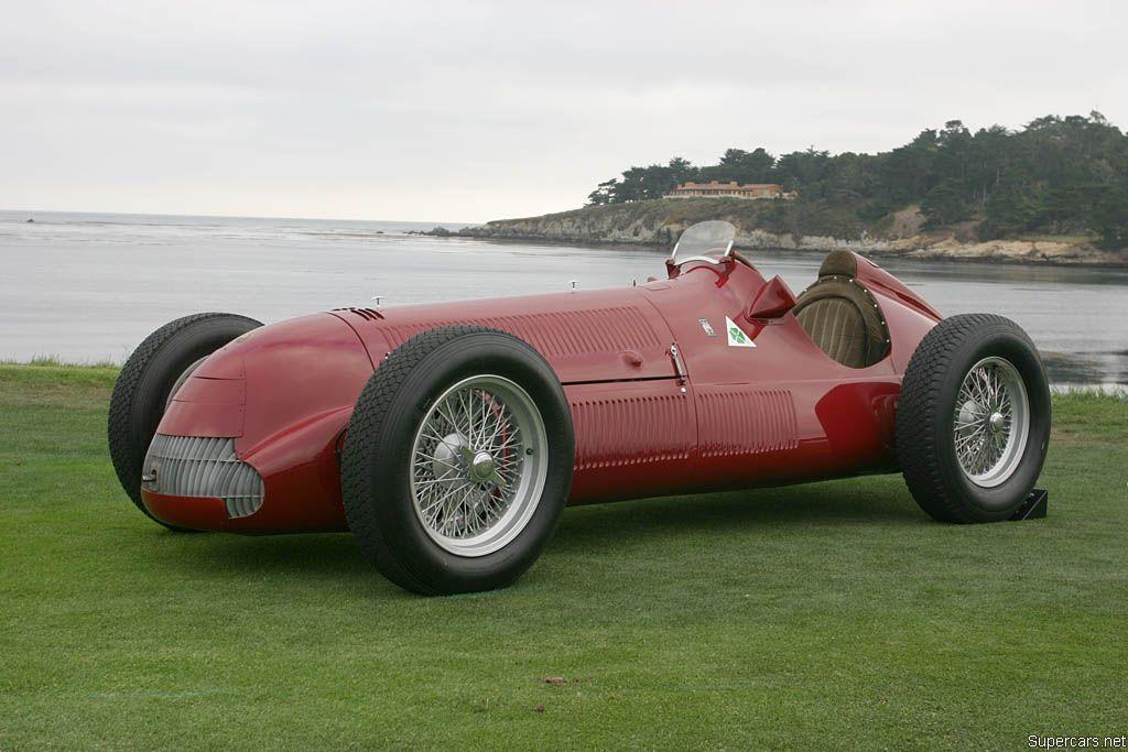 1939 alfa romeo 158 alfetta 3 car collector cars formula one alfa romeo. Black Bedroom Furniture Sets. Home Design Ideas