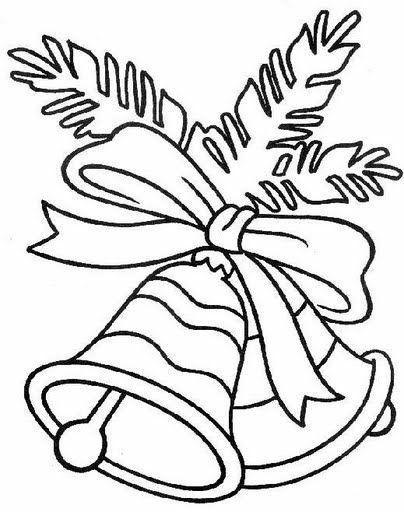 Angeles infantiles para colorear grandes imagui for Adornos navidenos para dibujar
