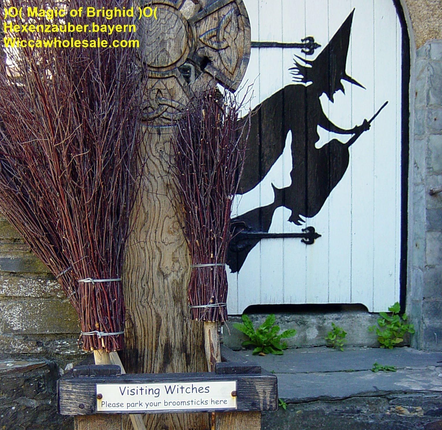 Hexenmuseum, Witchcraft Museum