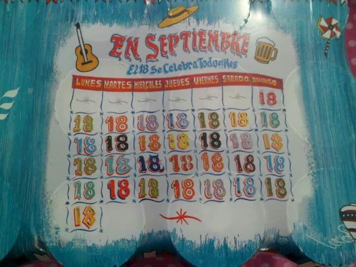 226143cfa2dbb Septiembre!!