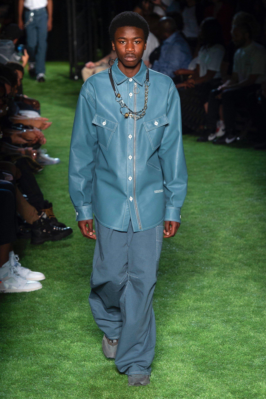 Best Mens Denim Looks from S/S 19 Fashion Weeks - Denimology