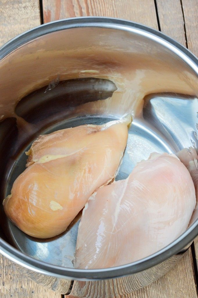 How To Cook Fresh Chicken Breasts In The Instant Pot -9930