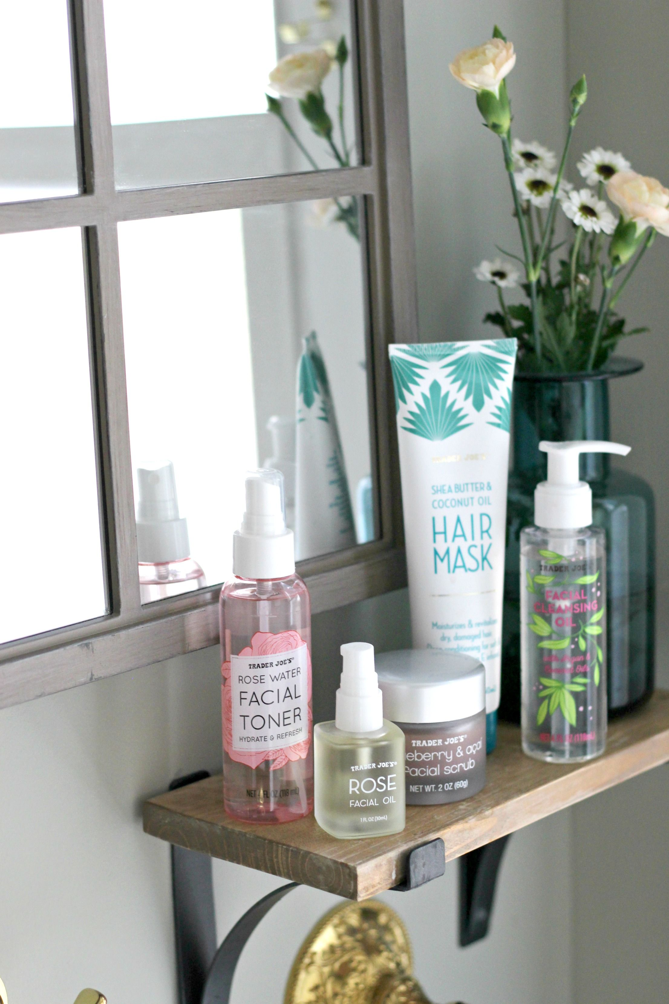 Photo of The Best Trader Joe's Beauty Products Haul: Part I — Gathered Living