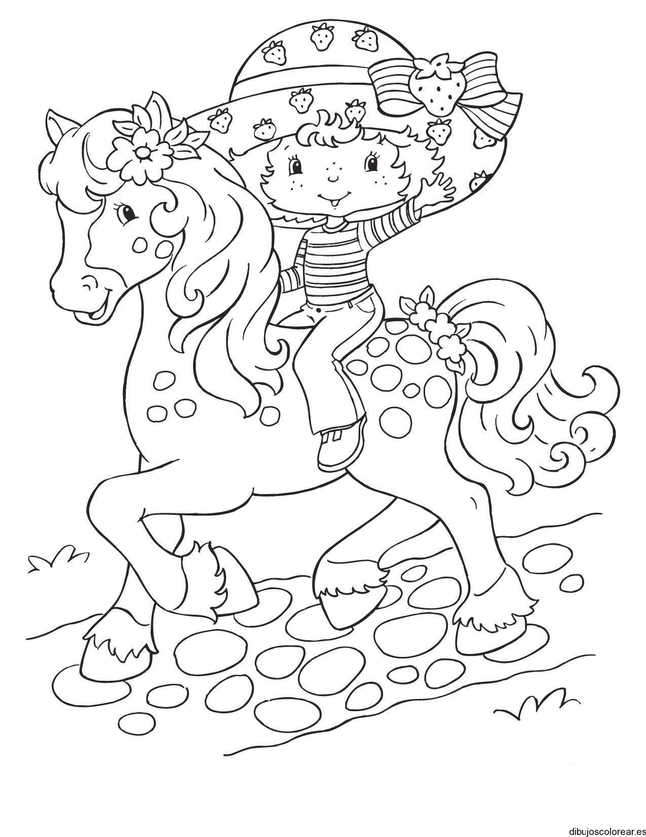dibujos_para_colorear_gratis-321.jpg (1275×1650) | Dibujos ...