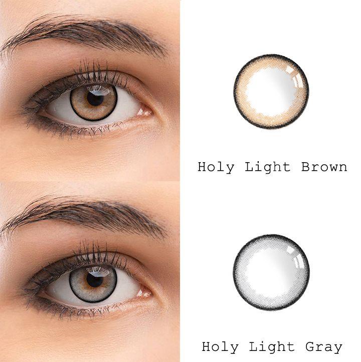 Colored contact lenses online shop