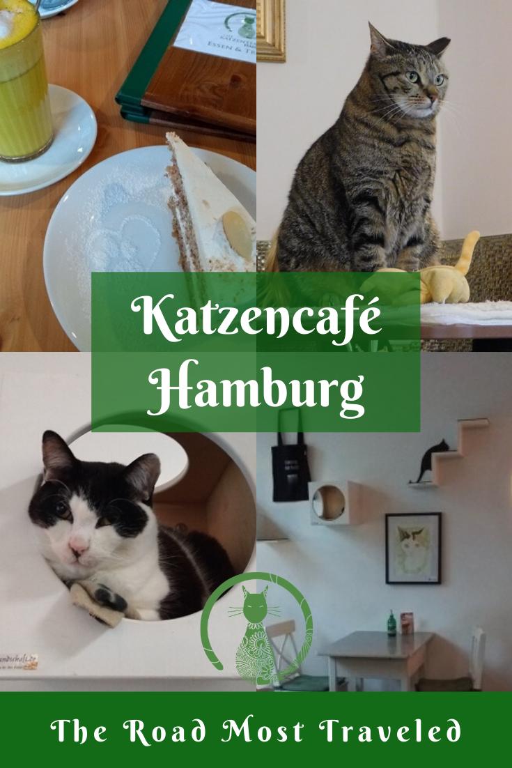 Katzencafe Deutschland
