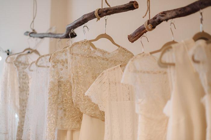 Behind The Scenes – London Bride & Otaduy Special Bridal Showcase