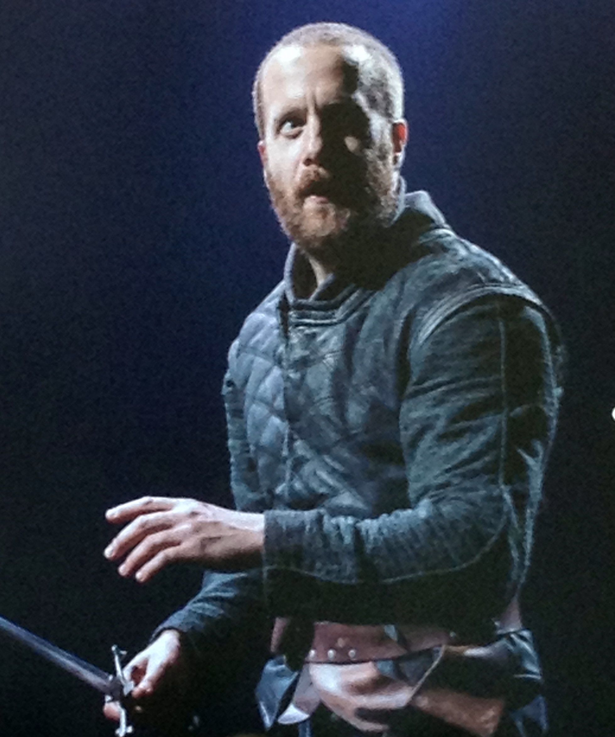 differences between macbeth and macduff