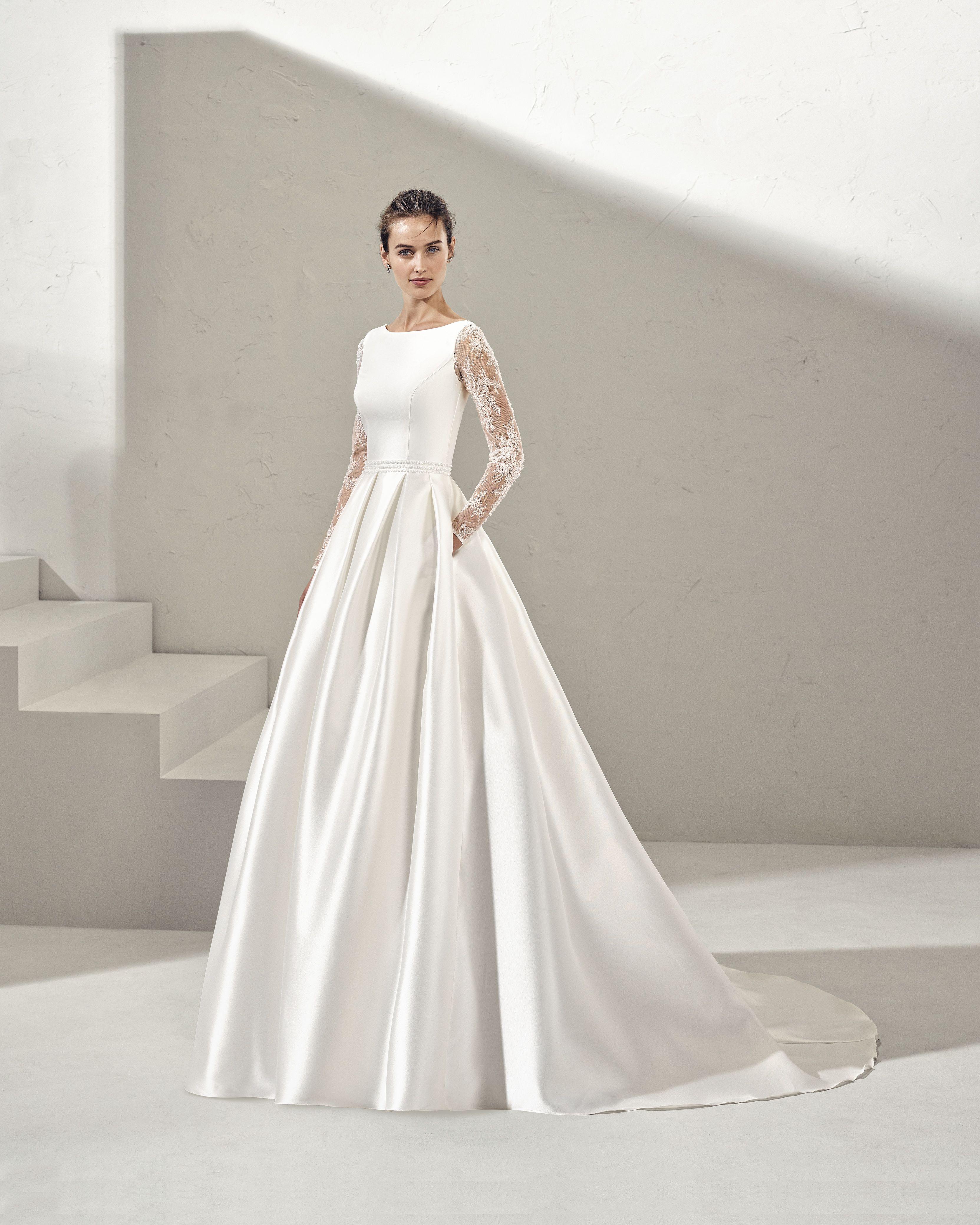 Robe princesse Full / ADRIANA ALIER | Modest