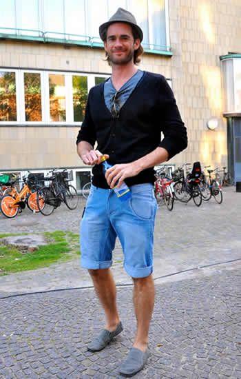 #Mens #Street style #Copenhagen