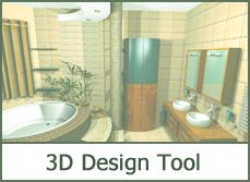 Bathroom Design Software Online Adorable 3D Online Bathroom Design Tool Software  You  Pinterest Review