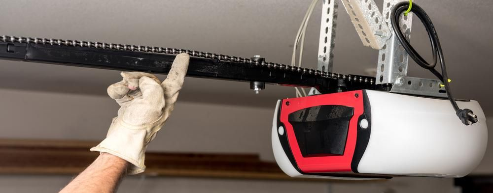 Precision Has A Variety Of Garage Door Materials To Match Your Home What To Look For In A Remote F Garage Door Opener Repair Door Repair Garage Door Opener