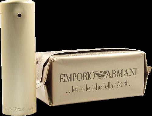 Giorgio Armani Emporio Armani ELLE SHE Eau de Parfum Spray   Heaven ... 86a5da4753