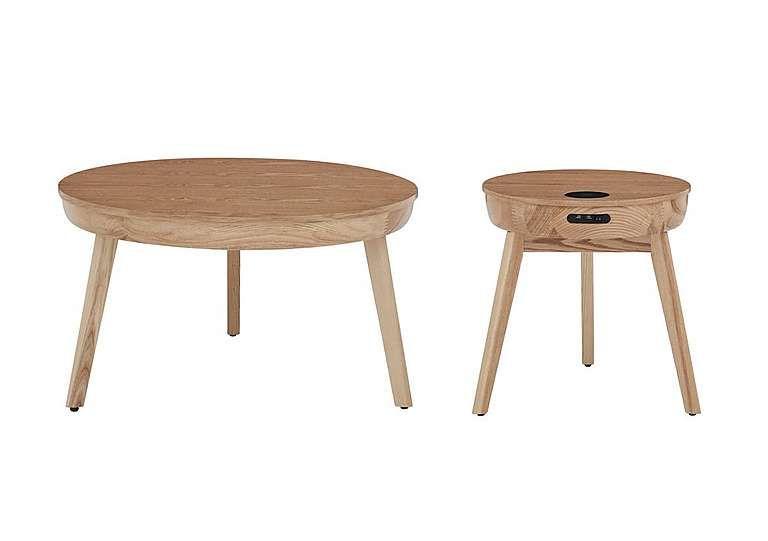 Lista Smart Side Table And Coffee Table Multi Buy Saver Set