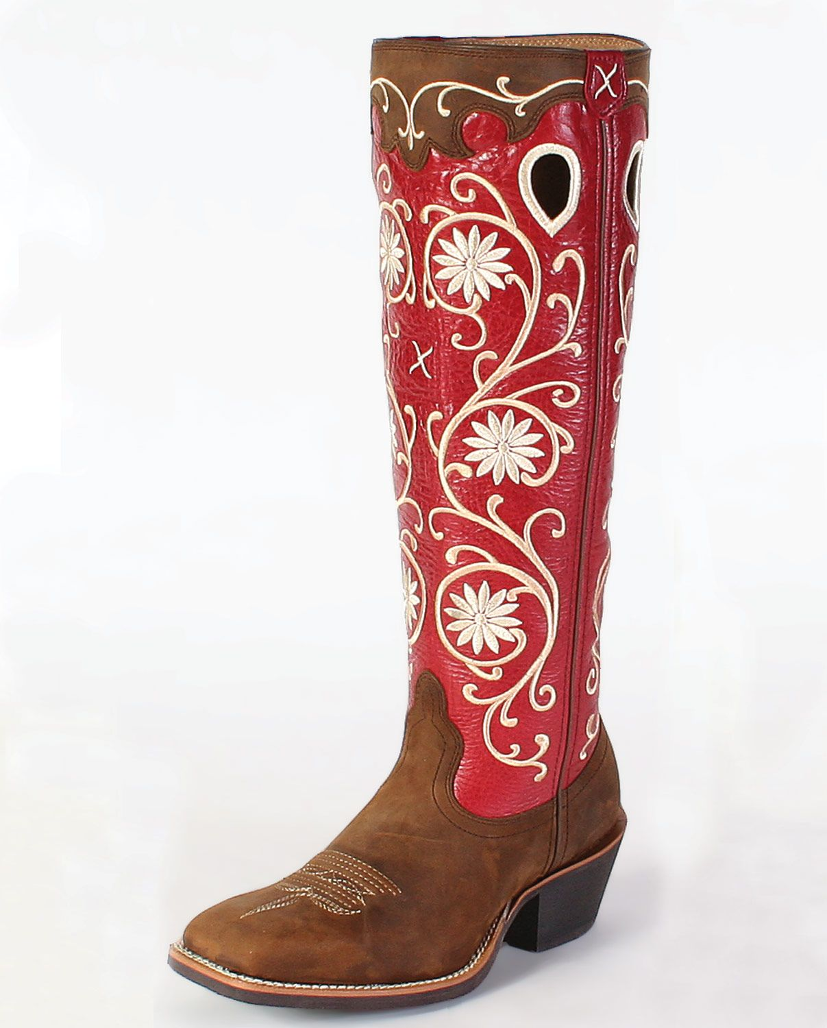 Twisted X Boots® Ladies' Buckaroo. Yeah someone can buy me these ...