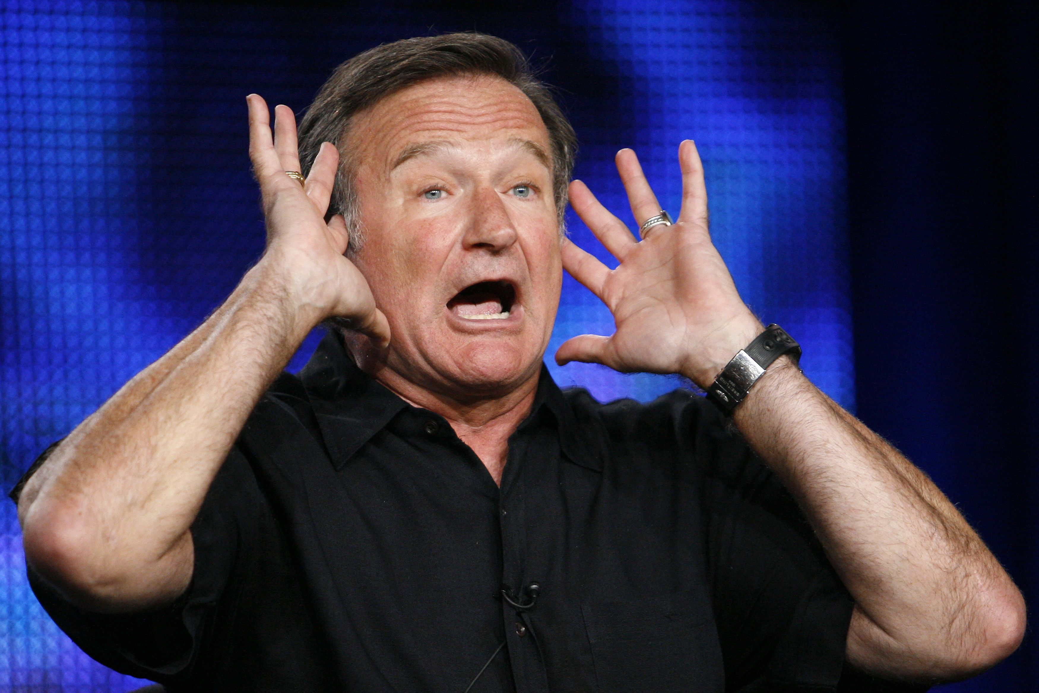 Pin by Smiles For Sure on Star Robin Williams  Pinterest  Robin