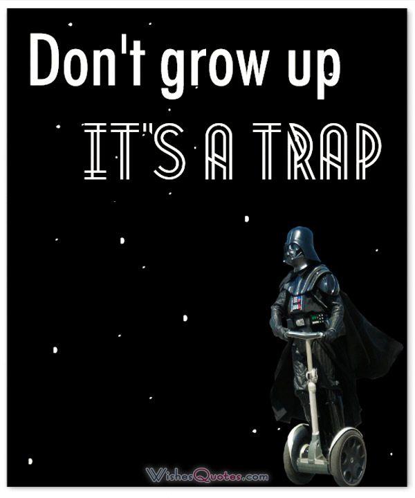 Star Wars Quotes Good Morning And Birthday Wishes For Fans Star Wars Quotes Star Wars Birthday Star Wars Happy Birthday