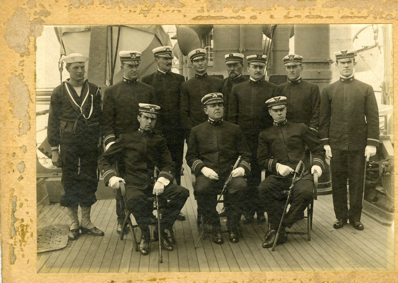 Old Coast Guard photo Coast guard