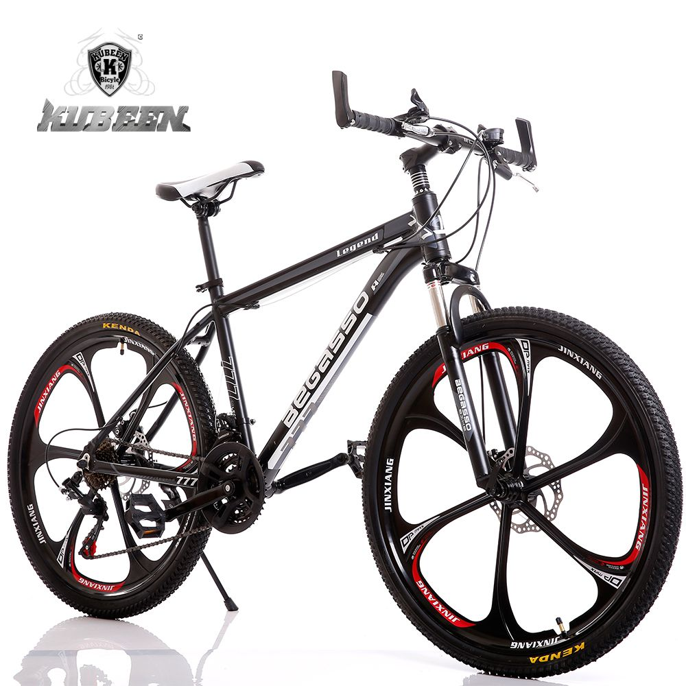 High Quality 26 Inch Bike Steel 21 Speed Aluminum Frame Mountain