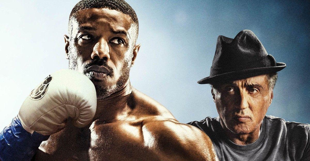 Creed Ii El Relevo Que Despide A Rocky Balboa Películas En Línea Rocky Balboa Rocky Peliculas