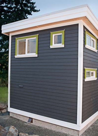 twelve 3 cube back ext | Small House Design | Pinterest | Smallest ...