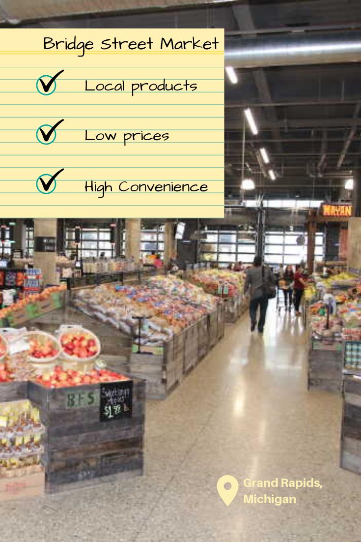 Insider Tips For Shopping At Bridge Street Market Marketing