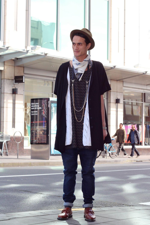 FOUREYES New Zealand Street Style www.eyeseyeseyeseyes