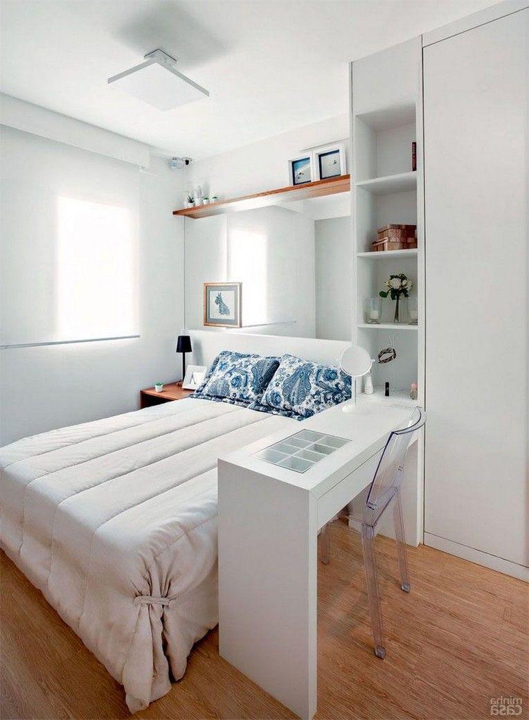 Photo of 30+ Classy Small Bedroom Decor Ideas Easy To Apply